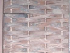 Євро бетонний паркан 6